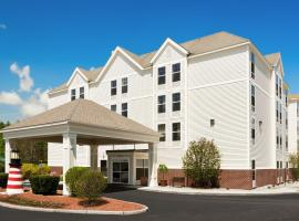 Hampton Inn Waterville, Hotel in Waterville