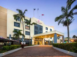 Best Western Plus Hotel Diana, hotel near Tamborine Rainforest Skywalk, Brisbane