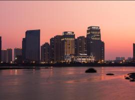 Hilton Quanzhou Riverside, отель в городе Цюаньчжоу