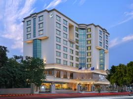 Fortune Landmark Hotel - Member ITC Hotel Group, hotel in Ahmedabad
