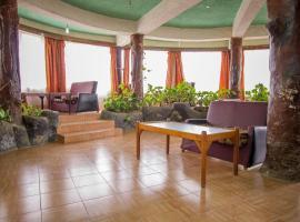 Hotel Genevieve, hotel in Nakuru