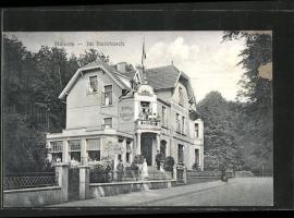 Hotel Villa im Steinbusch, Hotel in der Nähe von: Hauptbahnhof Plön, Malente