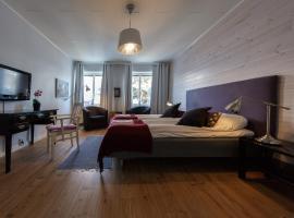 Hotell Pilen, hotel in Umeå