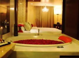 Hotel Aura, boutique hotel in New Delhi