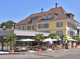 Hotel Murten, Hotel in Murten