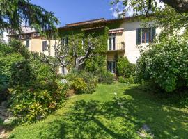 Casa Gabriella, apartment in Pisa