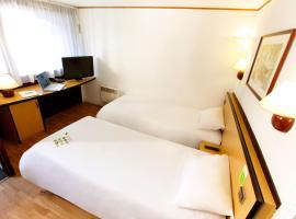 Campanile Dunkerque Est - Armbouts-Cappel, hotel dicht bij: Dunkerque Hospital, Armbouts-Cappel