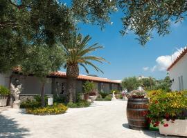 Residence Le Vigne, hotel near Chiaia Beach, Ischia