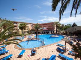 Aparthotel Aquasol – hotel w miejscowości Palma Nova