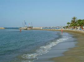 Sunbay Apartments, Ferienunterkunft in Pyla