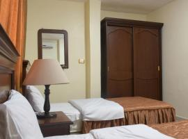 Cleopetra Hotel, hotel in Wadi Musa