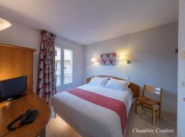 Hôtel Le Grand Cap, hotel in Roquebrune-Cap-Martin