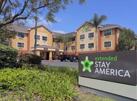 Extended Stay America Suites - Los Angeles - La Mirada, hotel near Pirates Dinner Adventure Buena Park, La Mirada