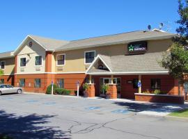 Extended Stay America - Albany - SUNY, hotel in Albany