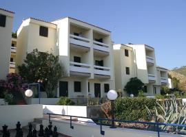 Hotel Priscapac Resort & Apartments, hotel in Prizba