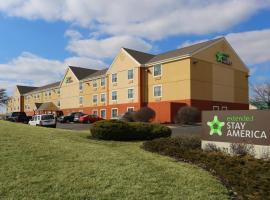 Extended Stay America - Kansas City - Airport, hotel near Kansas City International Airport - MCI,