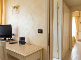 Hotel Rosa & Spa, hotel in Alassio