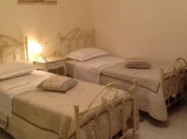 B&B Paradiso San Vincenzo, hotel a Molfetta