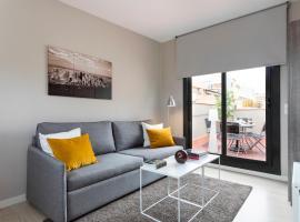Bcn Sagrada Familia Apartments, lägenhet i Barcelona