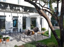 Conti Guest House, rumah tamu di Milan