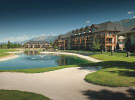 Bighorn Meadows Resort, Hotel in Radium Hot Springs