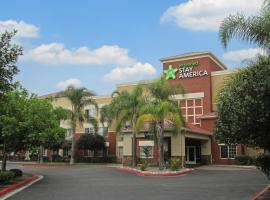 Extended Stay America Suites - Orange County - Cypress, hotel near Pirates Dinner Adventure Buena Park, Cypress