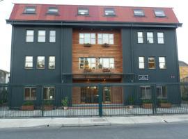 Edificio Guadalauquen, apartamento en Valdivia