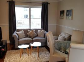 St Bridget's Serviced Apartments, apartment in Galway