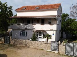 Apartments Miskovic, hotel near Rijeka Airport - RJK,