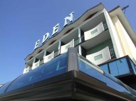 Hotel Eden, hotell i Grado