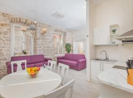 Lausion Apartments, hotel in Dubrovnik