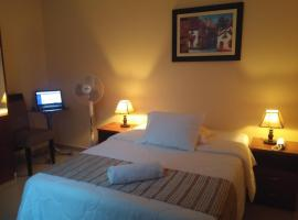 PiscoMar Peru, hotel near San Martin Park, Pisco