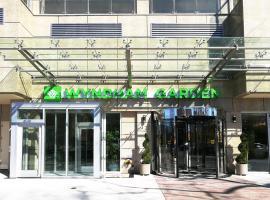 Wyndham Garden Fresh Meadows Flushing, hotel near Jamaica Center - Parsons / Archer, Queens