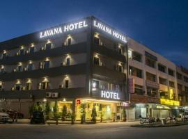 Lavana Hotel Batu Caves, hotel in Batu Caves