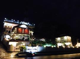 Villa Hotel, hotel in Trincomalee