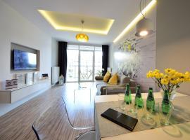 Apartamenty Homely Place - Parking – apartament w Poznaniu