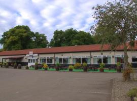 Rob Roy Hotel, hotel in Aberfoyle