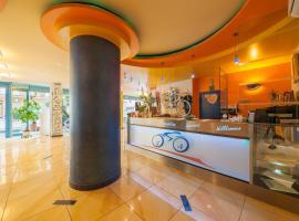 Hotel Senior, отель в Каттолике