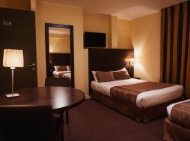 Astrid, hotel in Caen