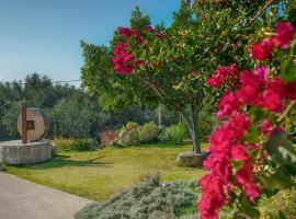 Evianna Studios, hotel near Monastery of Agios Gerasimos, Mousata