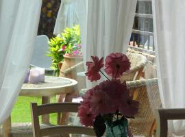 Garden House, διαμέρισμα στον Βελίκα