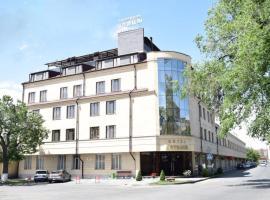 Artsakh Hotel – hotel w Erywaniu