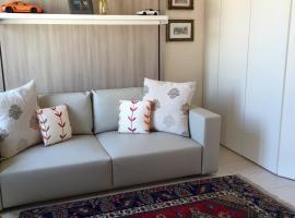Residenza Solene, hotel near Exotic Garden of Monaco, Beausoleil