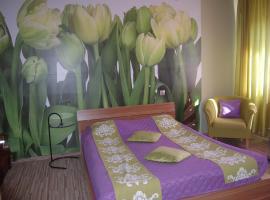 Kate Sea Apartment, apartement sihtkohas Pärnu