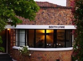 Southlynne, hotel near Franklin House, Launceston