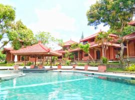 Bali Pusri Nusa Dua Villa, guest house in Nusa Dua