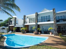 Garden Villas, vacation rental in Grand-Baie