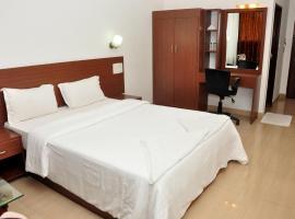 Emporium Hotel, hotel in Mangalore
