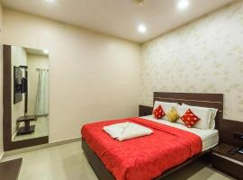 Hotel Royal Palace Mysore, inn in Mysore
