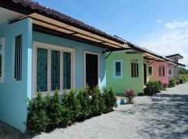 Maikhao Beach Guest House, homestay in Mai Khao Beach